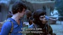 El Planeta de los Simios cap 12