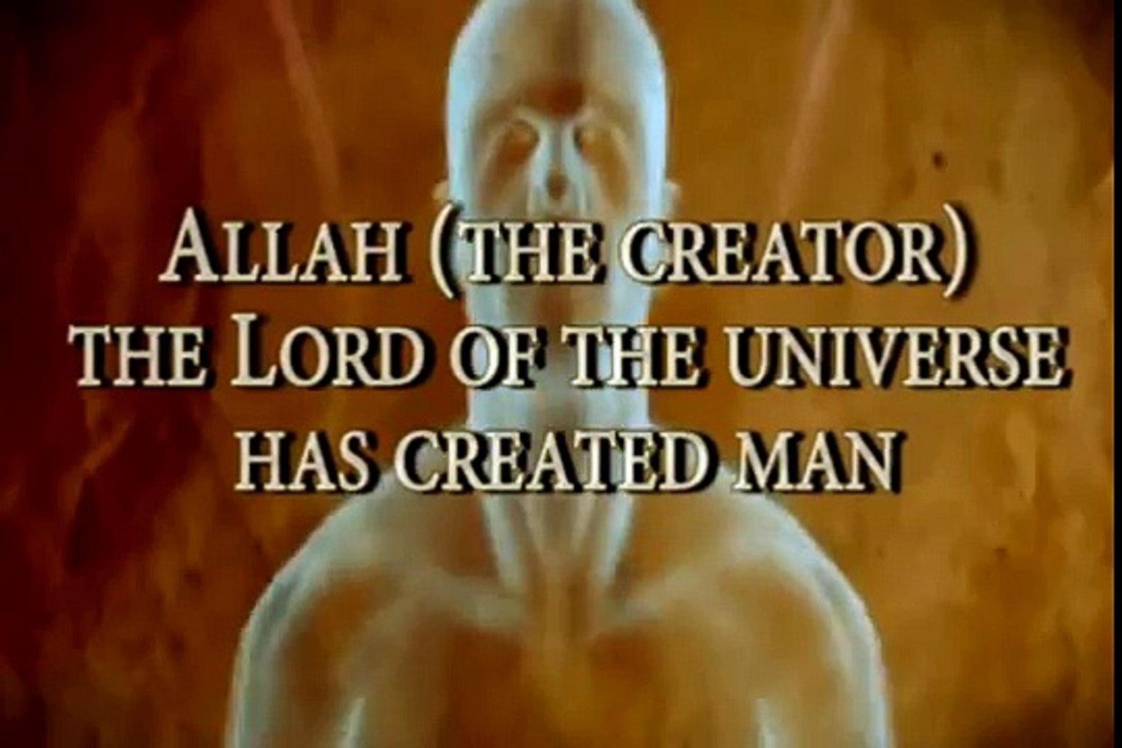 Islamic Purpose of Life