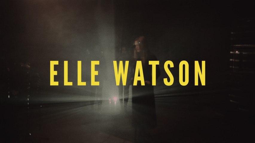 Elle Watson - Glued