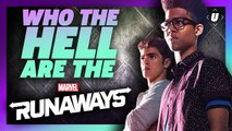 Who The Hell Are Marvel's Runaways?