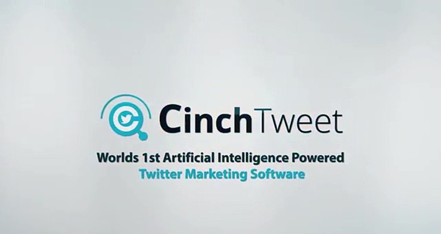 Cinch Tweet Review – How do you do marketing on Twitter?