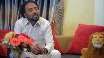 Eritrean Interview with Artist Kiflu Dagnew (Part 1) - New Eritrean Interview 2017