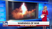 North Korea celebrates ICBM launch, harsh sanctions promised