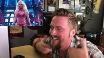 Britney Spears Megamix (2016 Billboard Music Awards Performance) REACTION VIDEO!
