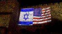 Trump Formally Recognizes Jerusalem as Israel's Capital City