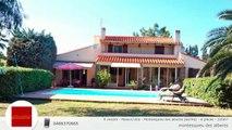 A vendre - Maison/villa - Montesquieu des alberes (66740) - 6 pièces - 220m²