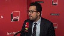 """Mounir Mahjoubi : """"Les personnes qui considèrent que leur identité numérique a été mise en danger peuvent aussi saisir la CNIL, saisir la justice"""""""