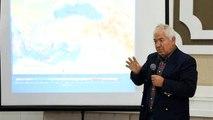 Prof.Dr. Sürmelihindi: Marmara Denizi, Olası Depremin Etkisini Azaltacak