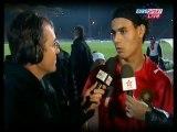 Jawad Zairi  Maroc 3-0 Sénégal
