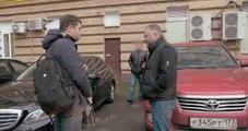 JP Performance und Matthias Malmedie in den heiligen Hallen von Mercedes-Benz_clip17