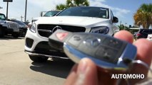 2016 Mercedes Benz GLE Class - GLE 450 AMG Coupe Full Review _ Exhaust _ Start Up-gSPNbArBZiQ_clip6