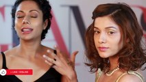 EASY Golden Metallic Eye Makeup Tutorial - Glamrs Makeup with Pallavi Symons