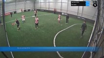 But de Jerôme (5-5) - mg étanchéité  Vs five stars - 04/12/17 21:00 - Annemasse (LeFive) Soccer Park