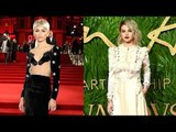 Worst Dressed Celebs At British Fashion Awards 2017