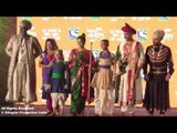 """Launching and First Interaction with Start Cast of Sony Tv Serial """"Peshwa Bajirao"""""""