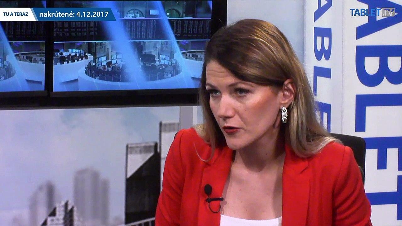 J. GLASOVÁ: Ceny potravín sú na Slovensku najvyššie spomedzi V4