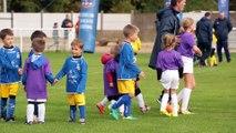 Football amateur: Retour sur la Rentrée du Football I FFF 2017
