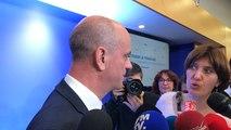 La réaction de Jean-Michel Blanquer, ministre de l'Éducation nationale