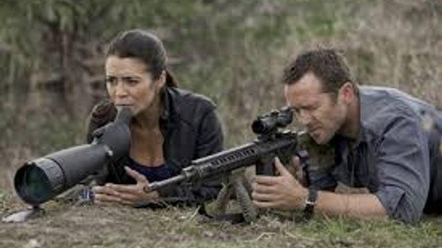 Watch!! Strike Back [6x6] Season 6, Episode 6 (HD) Online Stream