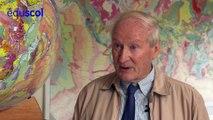 Olympiades de géosciences - Philippe TACQUET, paléontologue