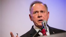 Republican Party Backs Embattled Senate Candidate Moore