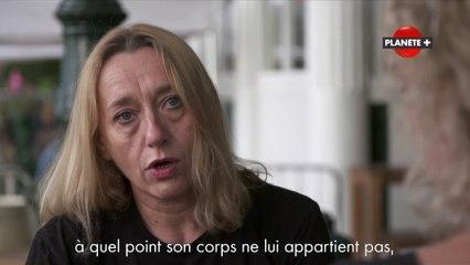 """Le féminisme selon Virginie Despentes (un extrait de """"Pourquoi nous détestent-ils ?"""" sur PLANETE+)"""