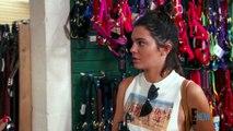 Keeping Up With The Kardashians Recap 9 - Kendall Jenner's Got A Gun