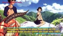 """Studio Ghibli và những """"bản tình ca"""" hay nhất"""