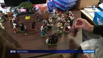 Hérault : l'installation d'une crèche de Noël dans la mairie fait débat