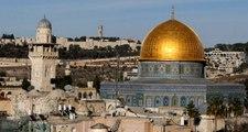 AB, Kudüs Tartışmalarına Katıldı: Kudüs İki Devletin de Başkenti Olmalı