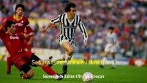 Foot - Ballon d'Or : Ginola évoque les lauréats du Ballon d'Or