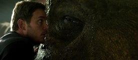 Jurassic World: El reino caído - Nuevo teaser tráiler de la película de J.A. Bayona