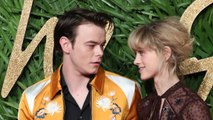 'Stranger Things' Natalia Dyer and Charlie Heaton Are Dating In Real life