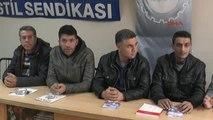 Gaziantep Asgari Ücret En Az 2 Bin Lira Olmalı
