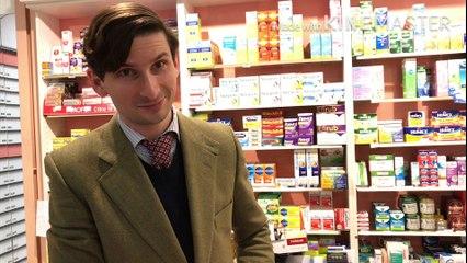 Le mois sans tabac vu par un pharmacien