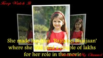 Top 10 Highest Paid Child Actress of Bollywood - video