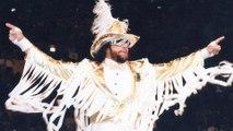 From Baseball to WWE: Randy Savage