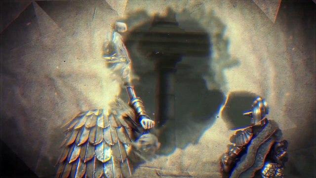 Sinner: Sacrifice for Redemption - Trailer d'annuncio data di uscita