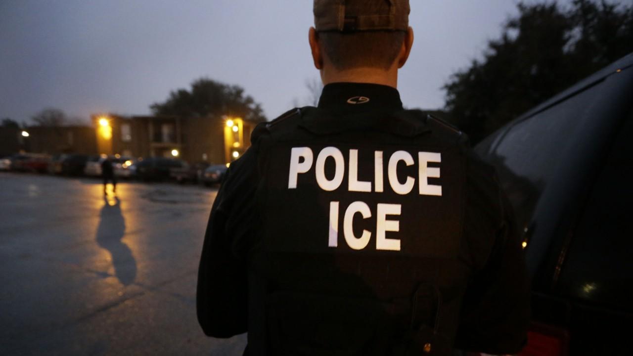 U.S. Deportations Down In 2017, But Immigration Arrests Up