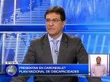 Carondelet presenta el Plan Nacional de Discapacidades