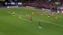 Eden Hazard Goal HD - Chelsea 1-1 Atletico Madrid 05.12.2017