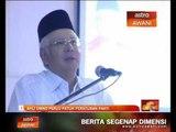 Ahli UMNO perlu patuh peraturan parti