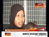 Mangsa banjir di Kedah dipindahkan awal pagi