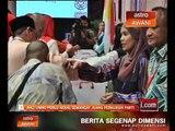 Ahli UMNO perlu kekal semangat juang perkukuh parti