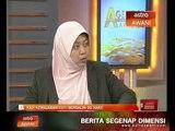 Agenda Awani: Kaji kewajaran cuti bersalin 90 hari?