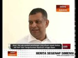 Komen Tony Fernandes tentang kerugian MAS