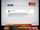 Sama-Sama MH370