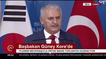 Türkiye-Güney-Kore ilişkileri