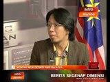 UWartawan: Mencari nilai definisi Hari Malaysia