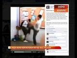 Polis buka kertas siasatan kes buli pelajar